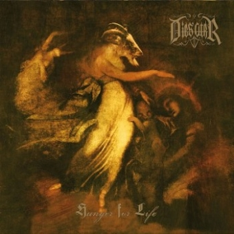 Dies Ater - Hunger for Life - CD