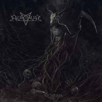 Azaghal -  Nemesis - CD
