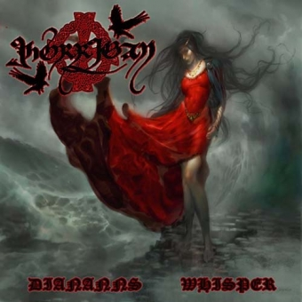 Morrigan - Diananns Whisper - LP