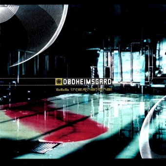 Dodheimsgard - 666 International - CD