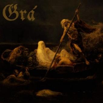 Grá - Necrology of the Witch - MCD