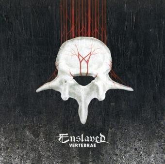 Enslaved - Vertebrae - CD