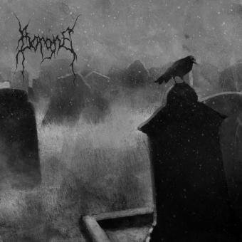 Borgne - Royaume des Ombres - CD
