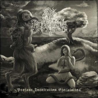 Anal Blasphemy - Profane Fornication Ejaculation - CD