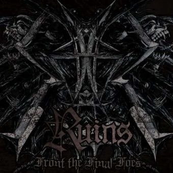 Ruins - Front the Final Foes - DigiCD