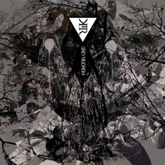 Merrimack - Grey Rigorism - DLP