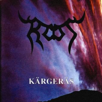 Root - Kärgeräs - CD
