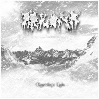 Arkona - Konstelacja lodu - CD