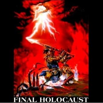Massacra - Final Holocaust - CD