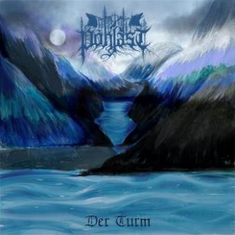 Põhjast - Der Turm - LP