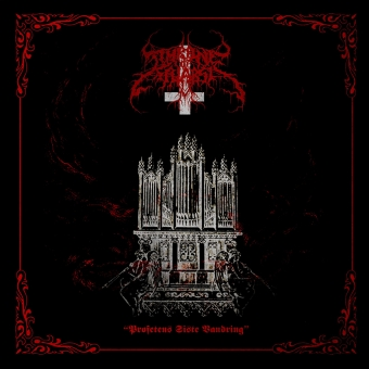 Throne of Katarsis - Profetens Siste Vandring - EP