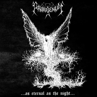 Primigenium - As Eternal as the Night - MCD