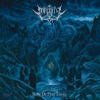 Infinity - Non De Hac Terra - LP