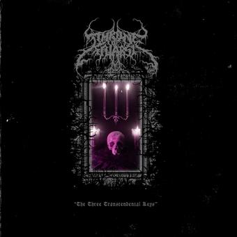 Throne of Katarsis - The Three Transcendental Keys - LP