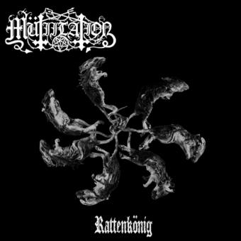 Mutiilation - Rattenkönig - Digi CD