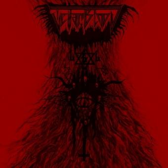 Teitanblood - Woven Black Arteries - MCD