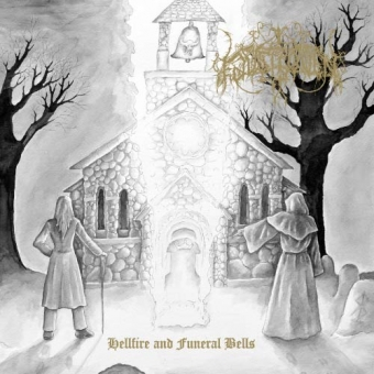 Faustcoven - Hellfire and Funeral Bells - CD