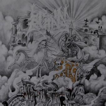 Lie in Ruins - Towards Divine Death - CD
