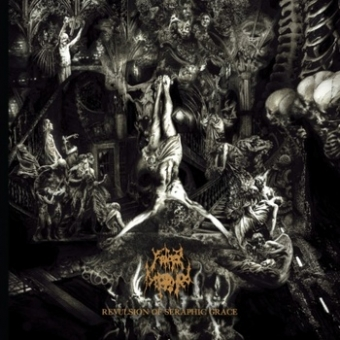 Father Befouled - Revulsion of Seraphic Grace - CD