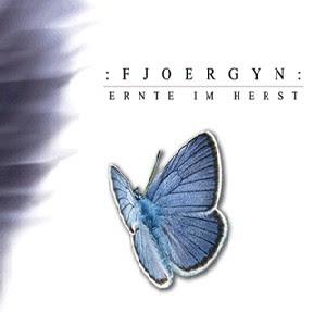 Fjoergyn - Ernte Im Herbst - DigiCD