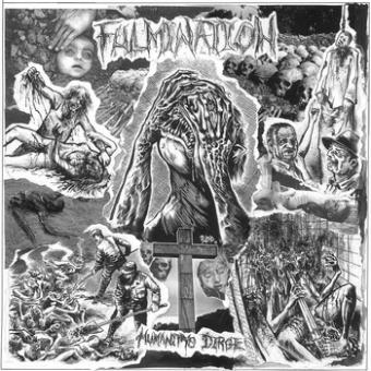 Fulmination - Humanitys Dirge - DCD