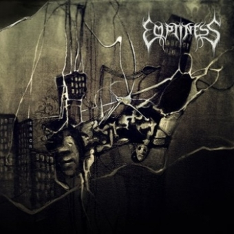 Emptiness - Error - DigiCD