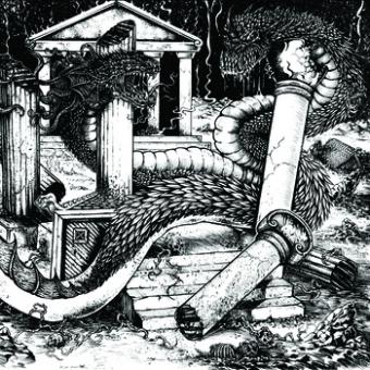 Sheol / Fōr - Tehom/Ginnungagap - EP