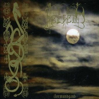 Helheim - Jormundgand - LP
