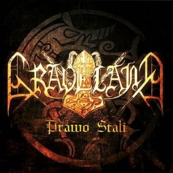 Graveland - Prawo Stali - DigiCD