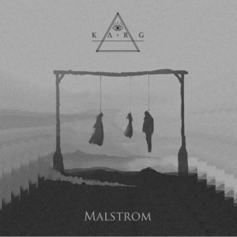 Karg - Malstrom - DigiCD
