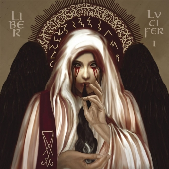 Thy Darkened Shade - Liber Lvcifer I: Khem Sedjet - DigiCD