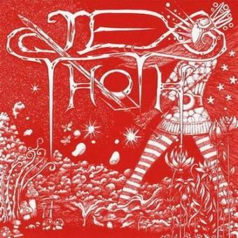 Jex Thoth - Jex Thoth - CD