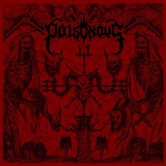 Poisonous - Perditions Den - CD