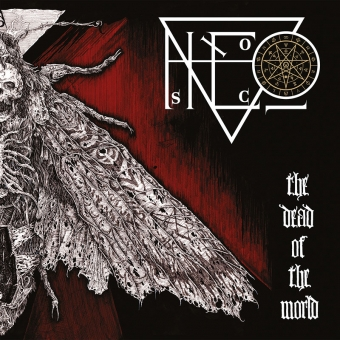 Ascension - The Dead Of The World - CD