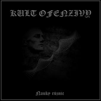 Kult Ofenzivy - Nauky ruznic - LP