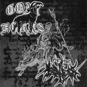 Goat Horns / The True Endless - Split-CD