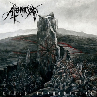 Atomicide - Chaos Abomination - LP