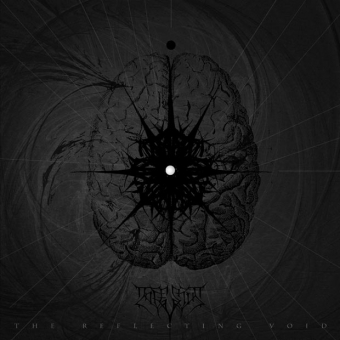 Infestus - The Reflecting Void - LP