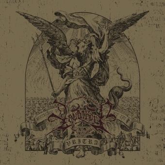 Devathorn - Vritra - CD