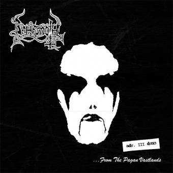Behemoth - Thy Winter Kingdom / From the Pagan ... - DCD
