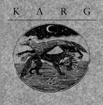 Karg - Malstrom - LP