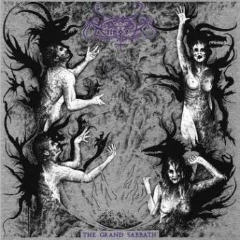 Doombringer - The Grand Sabbath - CD