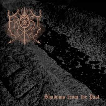 The true Frost - Shadows from the past - DigiCD