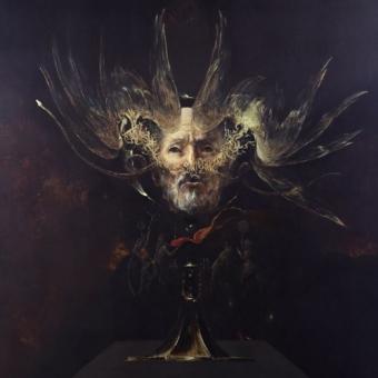 Behemoth - The Satanist - CD