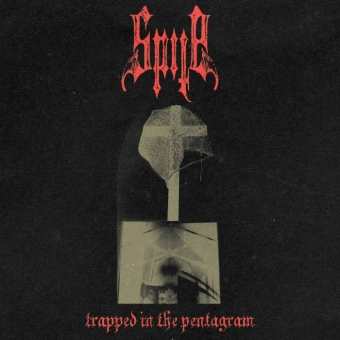Spite - Trapped in the Pentagram - EP