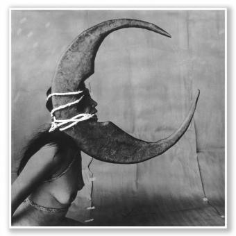 Ghost Bath - Moonlover - CD