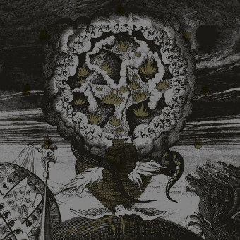 Barshasketh - Ophidian Henosis - CD