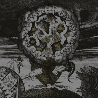 Barshasketh - Ophidian Henosis - CD