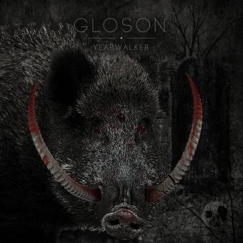 Gloson - Yearwalker - LP