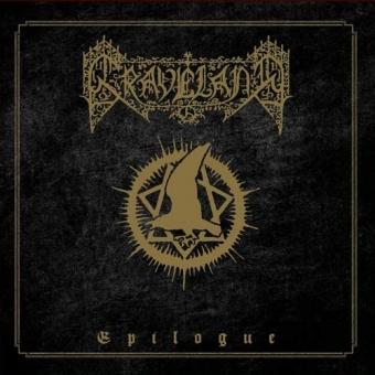Graveland - Epilogue - LP